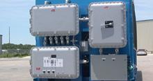 A/C Equipment