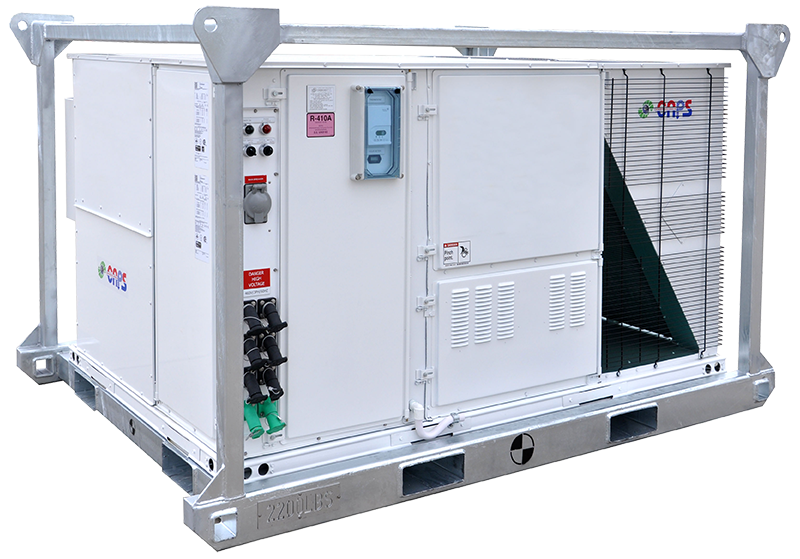 10 Ton Package Unit GP / NEMA 4