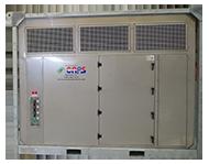 40 ton Compact HVAC
