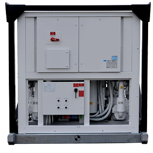 Control and Electrical Panels