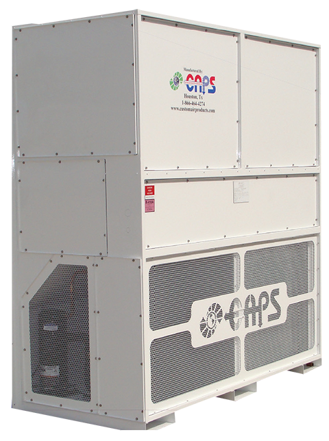 CAPS 12.5-15 ton Wall Mount HVAC Unit