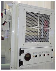 Pressurization system XP