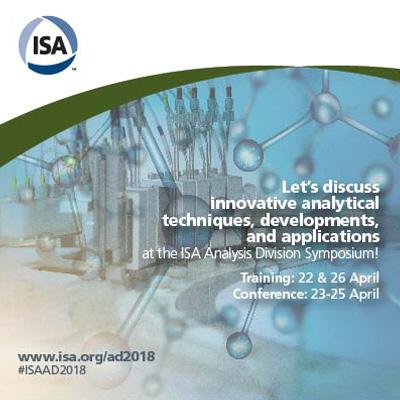 2018 ISA Symposium