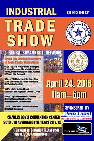 2018 Trade Show