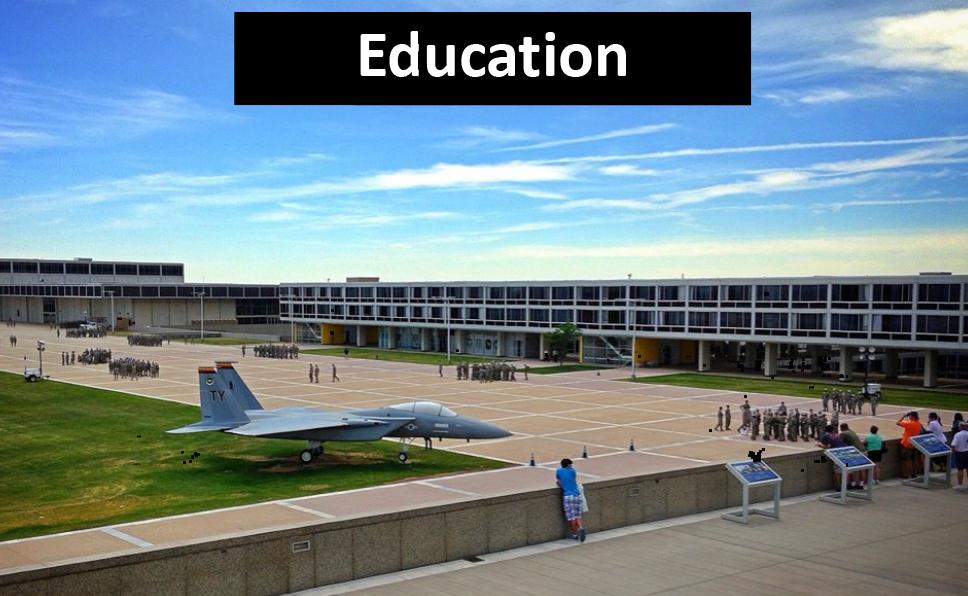 HVAC for Education
