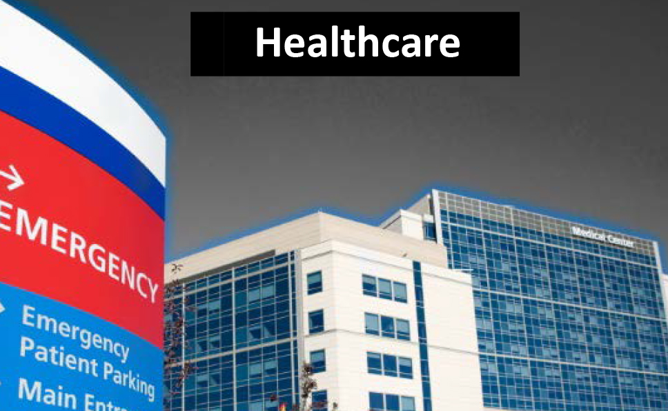 HVAC for Healthcare