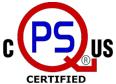 cpsus certified