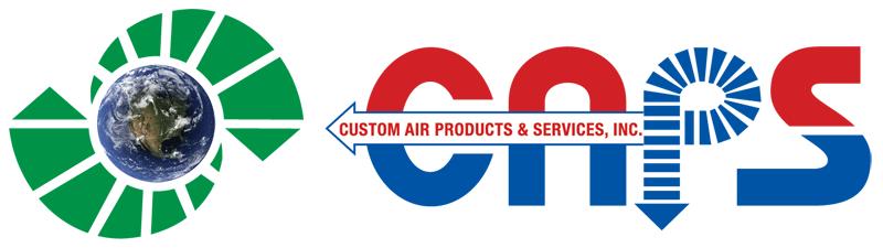 Custom Air Products - logo