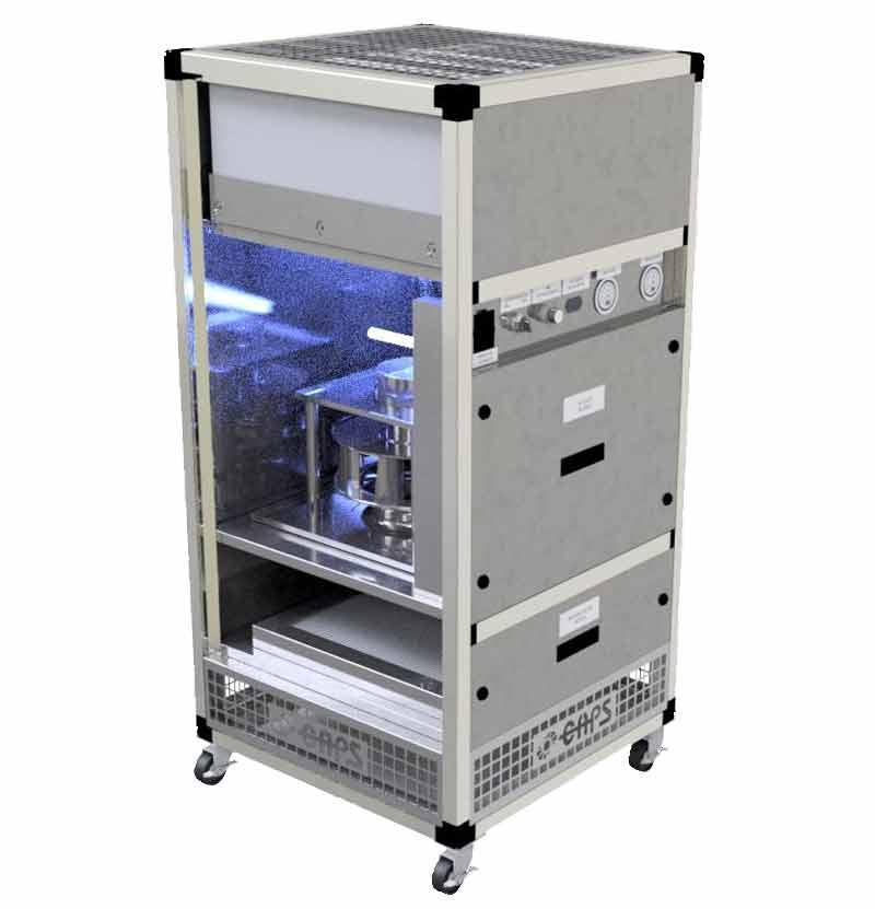 Air purification system V16