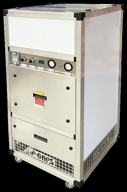 Air Purifier CAPS V16