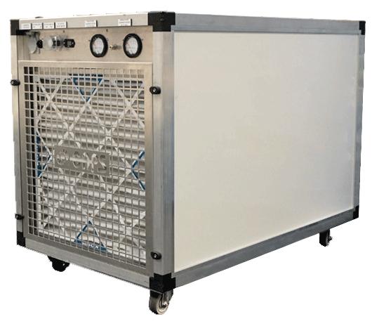 Air Purifier CAPS H16