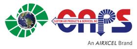 Custom Air Products logo