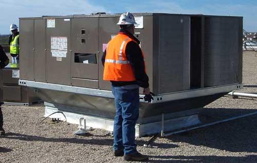 HVAC Retrofit